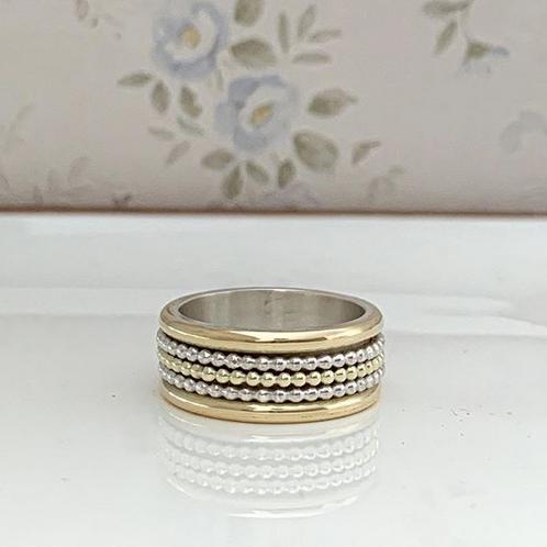 Astrid Coene Goudsmid ring